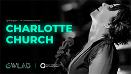 In conversation with Charlotte Church