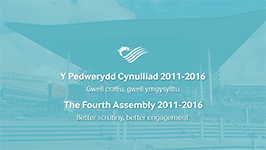 A Celebration of the Fourth Assembly