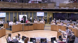 Welsh Youth Parliament - BSL - Part 2