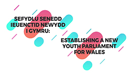A new youth parliament for Wales
