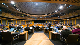 Plenary - Fifth Senedd