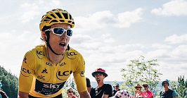 Geraint Thomas | Welcome Home