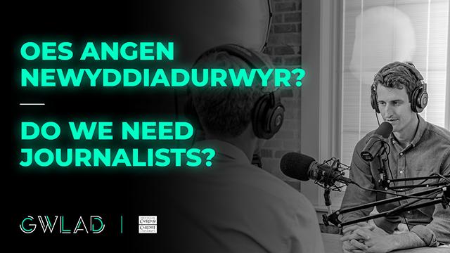 Do we need journalists?
