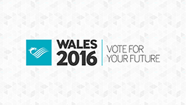 Elections in Wales – what are we voting for on 5 May 2016?