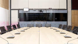 Public Accounts Committee   - Fifth Senedd